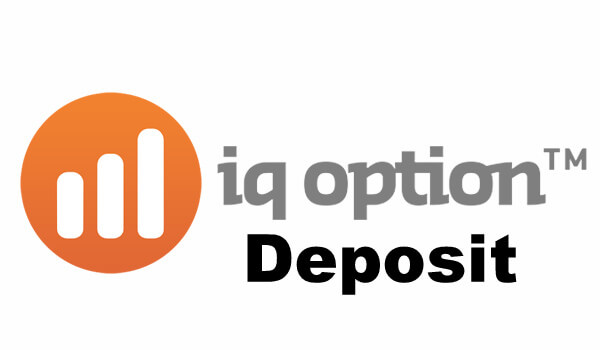 Iq option deposit methods zikmund